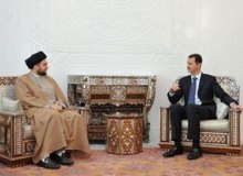 Assad_to_al-Hakim