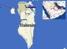 Bahrain-Shias