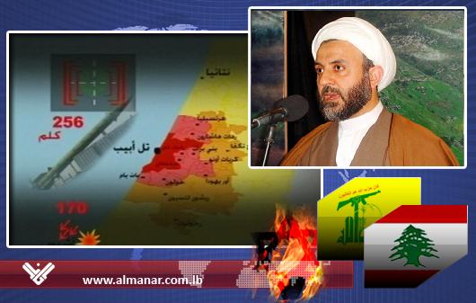 Hizbullah-Targets