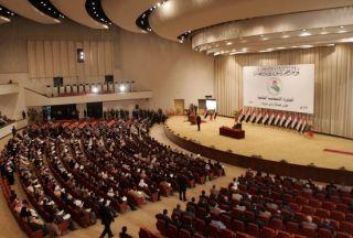 Iraqi-govt