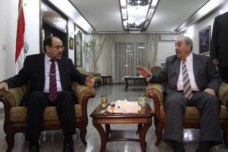 Maliki-Allawi