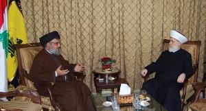 Nasrallah_Mufti-Qabbani