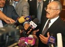Yemen-president