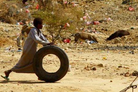 Yemen-situation