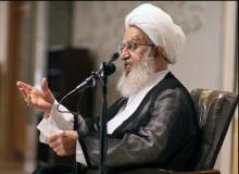 Ayatollah-Makarem-Shirazi