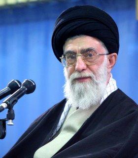 Aytullah-khameini