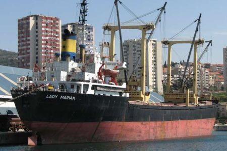 Lebanese-flotilla