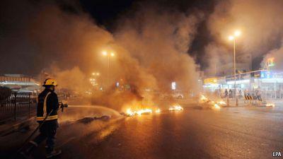 Bahrain-sectarian-tensions