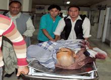 Martyr-in-Quetta