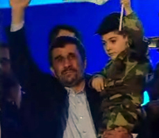 AhmadinejadLebanon