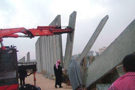 egypt-barrier