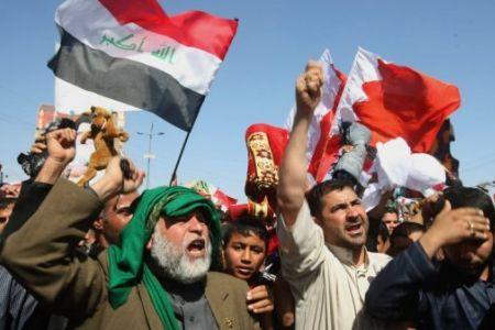Iraqis_rally_bahrain
