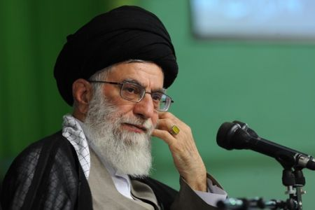 shiitenews_Ayatullah_Khamenei_urges_Islamic_theory_on_Justice