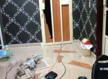 shiitenews_Bahraini_forces_attacked_the_house_of_Hussein_Ibrahim_Marzooq