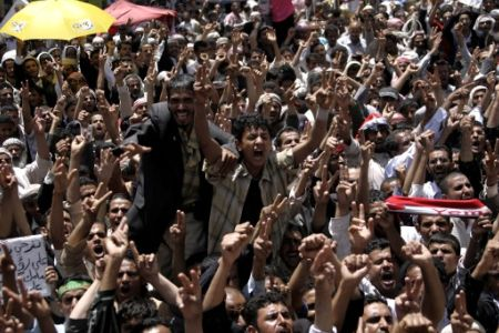 shiitenews_Protests_continue_in_Yemen_icities