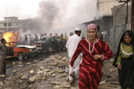 shiitenews_4_blasts_rock_Baghdad_near_Shia_Mosque