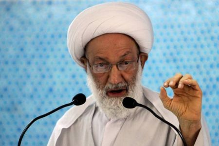 shiitenews_Bahraini_cleric_censures_life_sentences