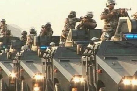 shiitenews_Saudi_forces_to_pull_out_of_Bahrain