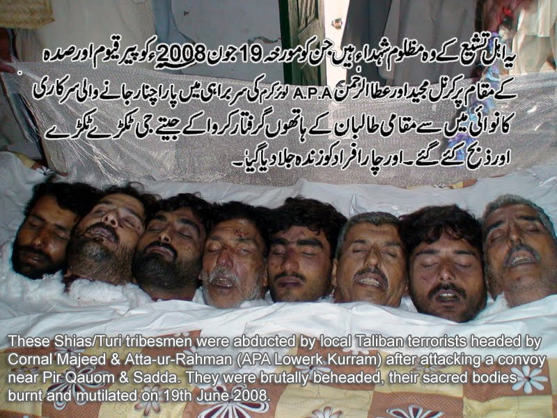 shiitenews_2800_Martyred_in_Pakistan_s_Northwest_in_Nine_Years_Mostly_Shia_Muslim