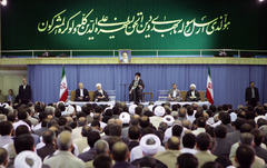 shiitenews_Aytaullah_Khamenei_Regional_movements_anti_US_anti_Zionist_in_nature