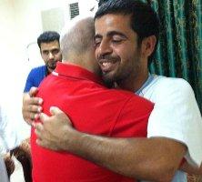 shiitenews_Bahrain_frees_photographer