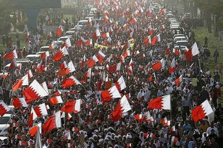 shiitenews_Bahraini_protesters_stage_new_rallies
