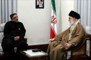 shiitenews_Imam_Khameneis_Remarks_in_Meeting_with_Pakistan_s_President