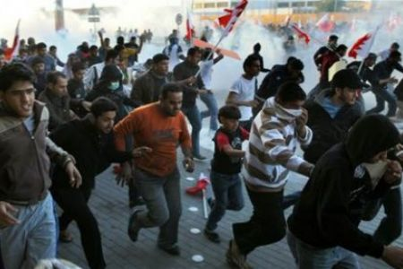 shiitenews Bahraini opposition calls for mass rally