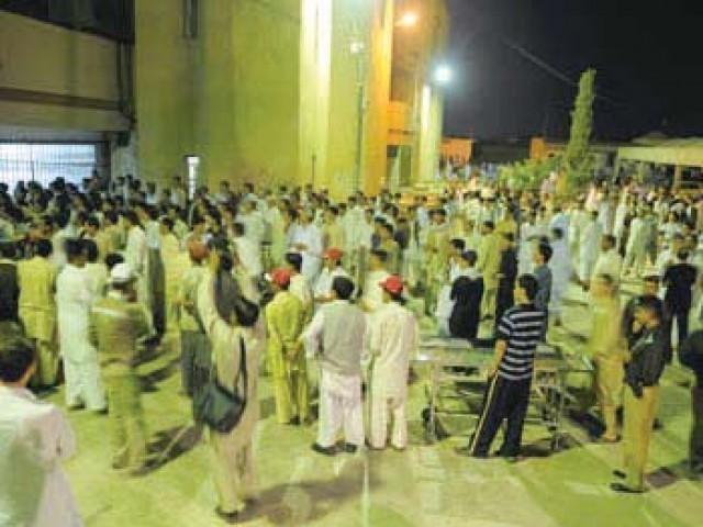 shiitenews Balochistan HighCourt criticises