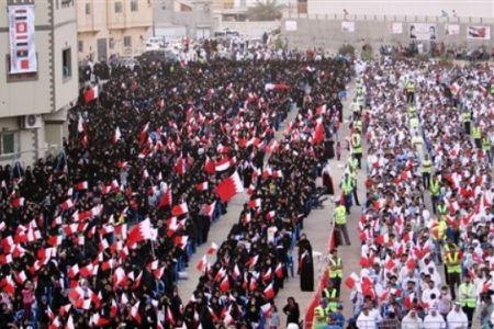 Pro-regime thugs attack Bahrainis