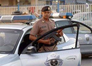 qatif police