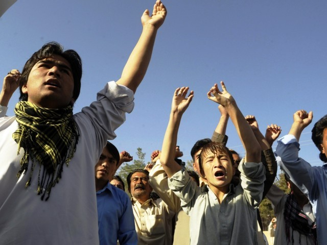 shiitenews Attacks on Hazaras As pressure mounts govt stumbles into action