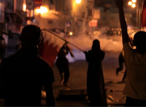 shiitenews Bahrainis hold solidarity rallies