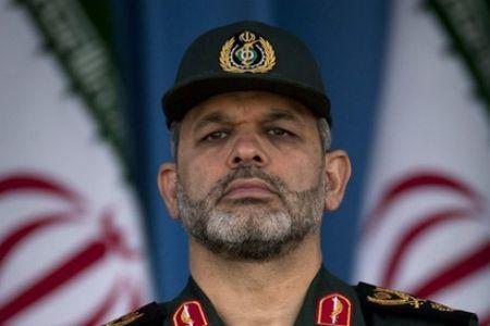 shiitenews Iran to develop new fighte rjet