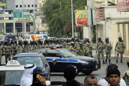 shiitenews anti protest saudi goverment