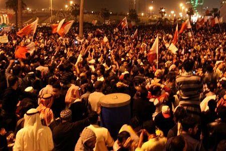 shiitenews bahrain protest