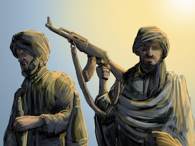 shiitenews kuram taliban