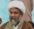Allama Nasir Abbas Jaffri