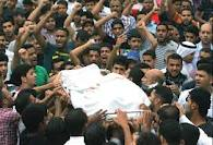 Another two Shia martyred in Saudi Wahabi forces attack on peaceful protesters
