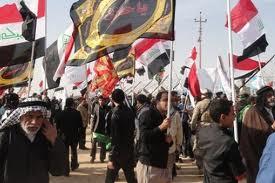 Iraqis want Camp Ashraf closed