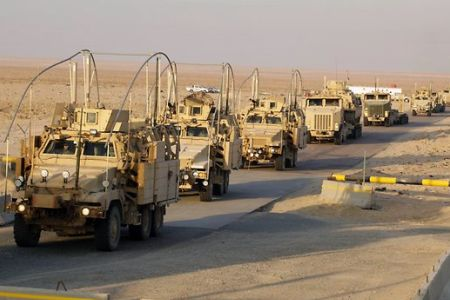 8000 US troops remain in Iraq
