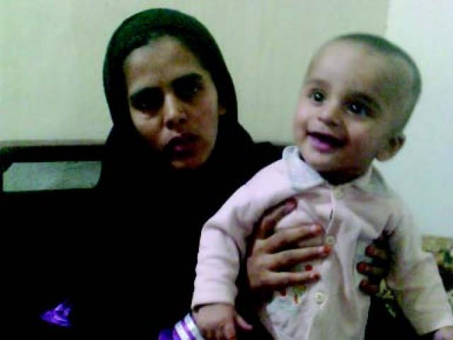 shiitenews sbiha and her son dujana are in polive custody