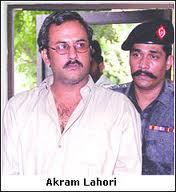 terrorist Akaram Lahori