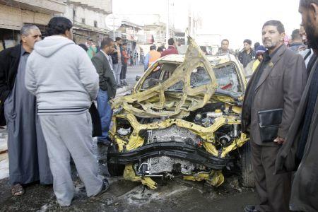 60 Shia pilgrims martyred in Iraq