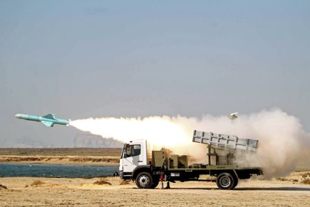 Maneuvers displayed Iran navys might