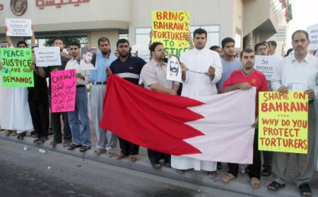bahrain-rights