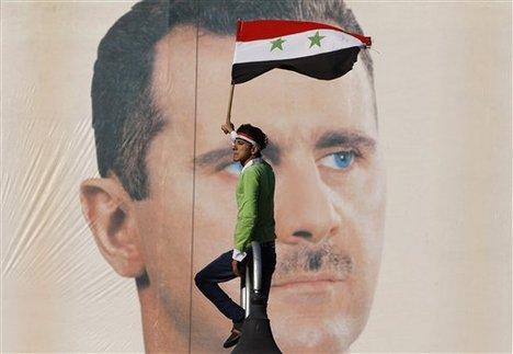 AssadSupporter