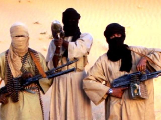 banned jihadi groub