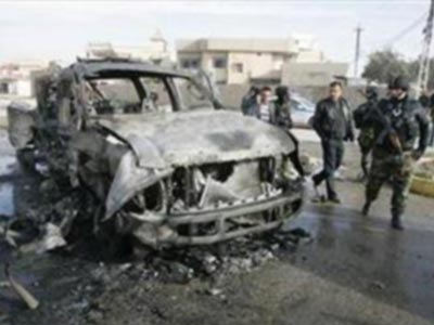 shiitenews Wave of Violence Attacks Baghdad 60 Martyred at Least Mostly Shia