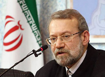 shiitenews ali Larijani